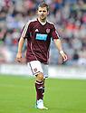 Scott Robinson, Heart of Midlothian FC