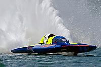 "Donny Allen, GP-14 ""Legacy 1""       (Grand Prix Hydroplane(s)"