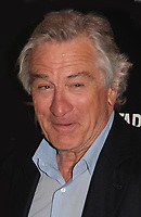 Robert DeNiro 2014<br /> Arrivals at the NYC Premiere of HBO Documentary 'Remembering The Artist Robert De Niro Sr' at MOMA in NYC.s<br /> Photo By John Barrett/PHOTOlink