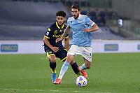20210512 Calcio Lazio Parma Serie A