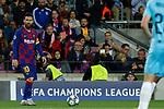 2019.11.05 Champions League FC Barcelona Vs Slavia Praha