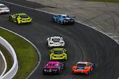 #86: Meyer Shank Racing w/Curb-Agajanian Acura NSX GT3, GTD: Mario Farnbacher, Matt McMurry, #74: Riley Motorsports Mercedes-AMG GT3, GTD: Lawson Aschenbach, Gar Robinson