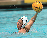 Women's NCAA Water Polo, Mich vs UCLA 2010