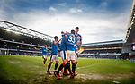 240218 Rangers v Hearts