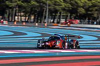 No27 MV2S RACING (FRA) - LIGIER JS P320/NISSAN - CHRISTOPHE CRESP (FRA)/FABIEN LAVERGNE (FRA)