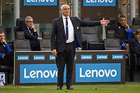 inter-sampdoria - milano 8 maggio 2021 - 35° giornata Campionato Serie A - nella foto: ranieri claudio
