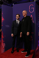 Xavier Dolan<br /> <br /> at the Gala du cinema Quebecois.<br /> <br /> Photo : Pierre Roussel - Agence Quebec Presse