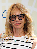 """BEVERLY HILLS, CA, USA - JUNE 14: Rosanna Arquette at the Children Mending Hearts' 6th Annual Fundraiser """"Empathy Rocks: A Spring Into Summer Bash"""" on June 14, 2014 in Beverly Hills, California, United States. (Photo by Celebrity Monitor)"""