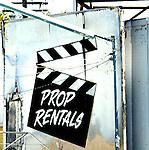Prop Rentals
