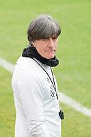 Bundestrainer Joachim Loew (Deutschland Germany) - Seefeld 05.06.2021: Trainingslager der Deutschen Nationalmannschaft zur EM-Vorbereitung