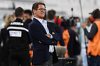 Fabio Capello during the charity football hearth match between Singers national Team and Champions for the medical research at Juventus Stadium in Torino (Italy), May 25th, 2021. Photo Daniele Buffa / Image Sport / Insidefoto