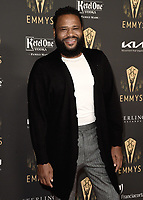 NORTH HOLLYWOOD - SEPT 17:  Anthony Anderson at the exclusive reception honoring the 73rd Emmy Awards Performer Nominees at the Television Academy on September 17, 2021 in North Hollywood, California. (Photo by Scott Kirkland/PictureGroup)
