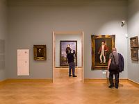 Gemäldegalerie im Nationalmuseum, Belgrad, Serbien, Europa<br /> art gallery, Natioanal Museum,  Belgrade, Serbia, Europe