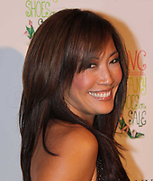 New York, NY 10-15-2008, Carrie Ann Inaba, Photo by Adam Scull-PHOTOlink.net
