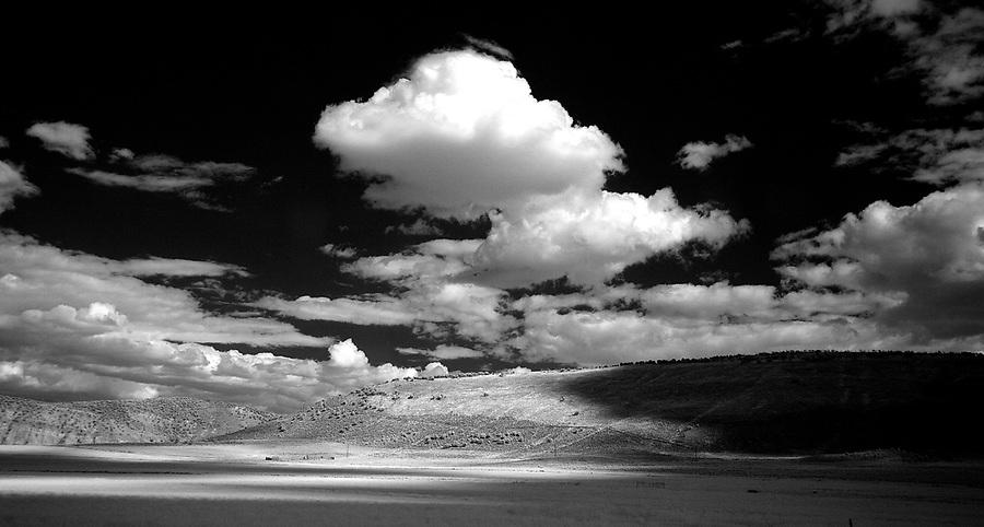 The hills of Colorado.