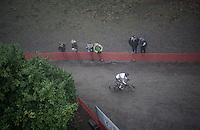 Wout Van Aert (BEL/Crelan-Vastgoedservice)<br /> <br /> UCI Cyclocross World Cup Namur/Belgium 2016