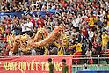 2014 AFC Women's Asian Cup: Vietnam 1-2 Thailand