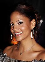 Tracy Mourning, 3-14-2009. Photo by JR Davis-PHOTOlink