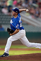 Carl Webster - Ogden Raptors (2009 Pioneer League) playing against the Missoula Osprey at Lindquist Field, Ogden, UT - 08/22/2009..Photo by:  Bill Mitchell/Four Seam Images..