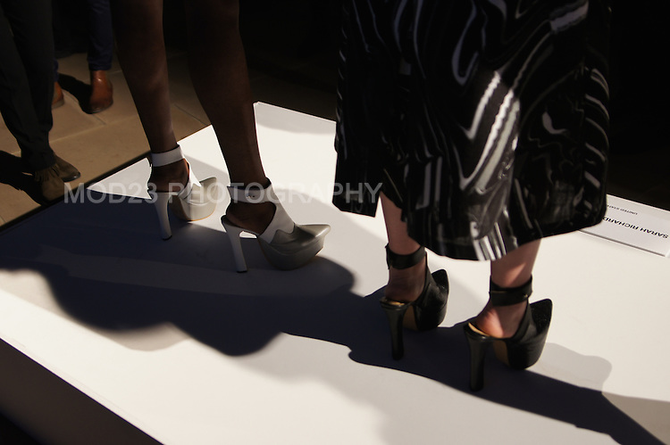 EPSON Digital Couture NYFW F/W 2017