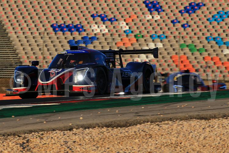 #23 UNITED AUTOSPORTS (GBR) LIGIER JS P320 NISSAN JOHN SCHAUERMAN (USA) WAYNE BOYD (GBR)