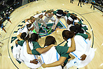 Tulane vs. Miss. Valley State (WBB 2014)