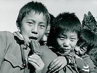 , China 1989