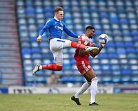 Portsmouth vs Accrington Stanley 09-05-21