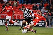 2003-09-27 Blackpool v Notts County