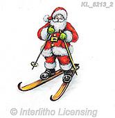 CHRISTMAS SANTA, SNOWMAN, WEIHNACHTSMÄNNER, SCHNEEMÄNNER, PAPÁ NOEL, MUÑECOS DE NIEVE, paintings+++++,KL6213/2,#x# ,sticker,stickers
