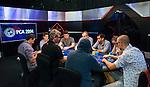High Roller Final Table