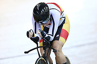 Kirstie James 3000m IP Women Elite during the 2020 Vantage Elite and U19 Track Cycling National Championships at the Avantidrome in Cambridge, New Zealand on Thursday, 23 January 2020. ( Mandatory Photo Credit: Dianne Manson )