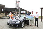 BMW Hole in One Golf Prize Seapoint Golf Club