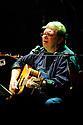 Dan Penn performs at the Ponderosa Stomp in New Orleans, Wed., April 29, 2009.