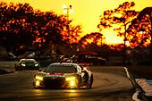 2017 IMSA WeatherTech SportsCar Championship<br /> Mobil 1 Twelve Hours of Sebring<br /> Sebring International Raceway, Sebring, FL USA<br /> Saturday 18 March 2017<br /> 86, Acura, Acura NSX, GTD, Oswaldo Negri Jr., Tom Dyer, Jeff Segal<br /> World Copyright: Michael L. Levitt/LAT Images<br /> ref: Digital Image levitt_seb_0317-30928b