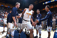 Cal Basketball M vs Arizona, December 30, 2016