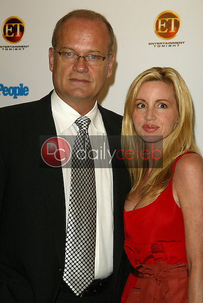 Kelsey Grammer and friend<br /> At the Entertainment Tonight Emmy Party Sponsored by People Magazine, The Mondrian Hotel, West Hollywood, CA 09-18-05<br /> Jason Kirk/DailyCeleb.com 818-249-4998