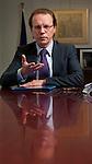 120928: EU-Commissioner Algirdas SEMETA