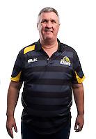 Steve Symonds. Wellington Lions ITM Cup official headshots at Rugby League Park, Wellington, New Zealand on Thursday, 30 July2015. Photo: Dave Lintott / lintottphoto.co.nz