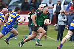 NELSON, NEW ZEALAND - SEPTEMBER 5: Div 2 Final Wanderers v Marist Saturday 5 September 5 2020 , New Zealand. (Photo byEvan Barnes/ Shuttersport Limited)