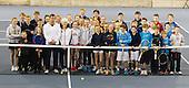 Gleneagles Tennis Arena Judy Murray Leon Smith