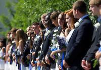 PS Graduation 2010-11