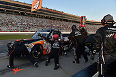 2017 NASCAR Camping World Truck Series - Active Pest Control 200<br /> Atlanta Motor Speedway, Hampton, GA USA<br /> Saturday 4 March 2017<br /> Christopher Bell<br /> World Copyright: Rusty Jarrett/LAT Images<br /> ref: Digital Image 17ATL1rj_2119