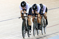 WBP Black Women 4000M TP during the 2020 Vantage Elite and U19 Track Cycling National Championships at the Avantidrome in Cambridge, New Zealand on Sunday, 26 January 2020. ( Mandatory Photo Credit: Dianne Manson )