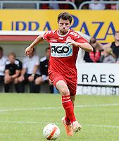 KV Kortrijk : Stijn De Smet <br /> foto VDB / BART VANDENBROUCKE