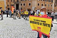 USB a Montecitorio per il 50° anniversario dello Statuto dei lavoratori