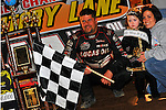 Oct 16, 2010; 11:13:41 PM;Mineral Wells,WV ., USA; The 30th Annual Dirt Track World Championship dirt late models 50,000-to-win event at the West Virginia Motor Speedway.  Mandatory Credit: (thesportswire.net)