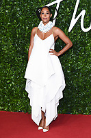 Tracee Ellis Ross<br /> arriving forThe Fashion Awards 2019 at the Royal Albert Hall, London.<br /> <br /> ©Ash Knotek  D3542 02/12/2019