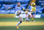 Kilmarnock v St Johnstone…30.01.21   Rugby Park   SPFL<br />Alan Power<br />Picture by Graeme Hart.<br />Copyright Perthshire Picture Agency<br />Tel: 01738 623350  Mobile: 07990 594431
