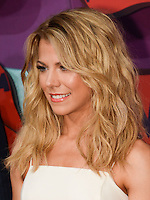 NASHVILLE, TN, USA - JUNE 04: Kimberly Perry at the 2014 CMT Music Awards held at the Bridgestone Arena on June 4, 2014 in Nashville, Tennessee, United States. (Photo by Celebrity Monitor)